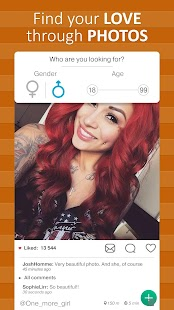 LoveFeed: Love,Chat,Date- screenshot thumbnail