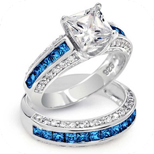 cover art - Best Wedding Rings