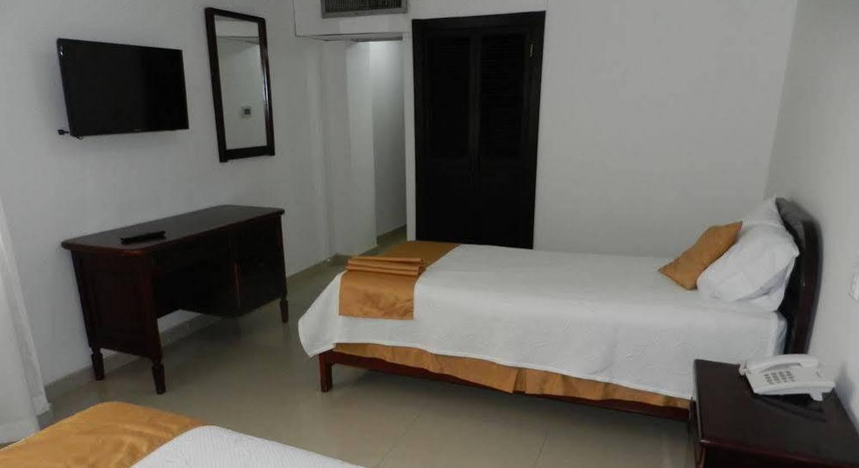 Hotel Dorado Plaza All Inclusive