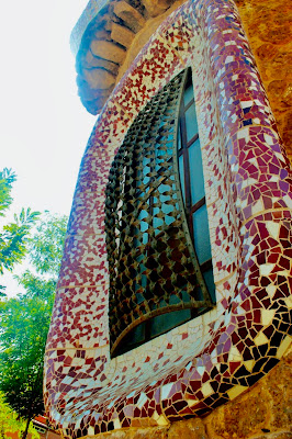 I colori di Gaudì di martinaiacono95