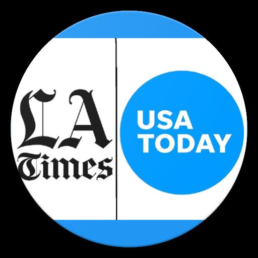 App Insights: LA Times USA Today News App | Apptopia