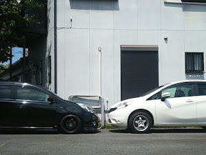 ノート E11 2009年のカスタム事例画像 俊介さんの2019年08月07日21:20の投稿