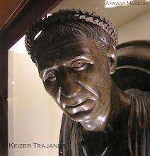 Photo: Keizer Trajanus