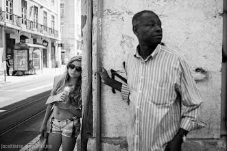 Photo: lisbon, lizbona, street photo, wakacje, podroz, wyjazd, portugalia,;