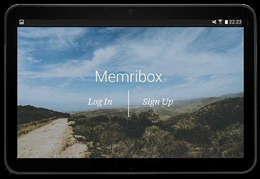 Memribox