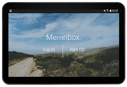 Memribox screenshot 0