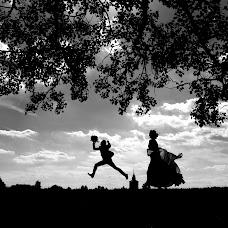 Fotógrafo de bodas Dmitriy Feofanov (AMDstudio). Foto del 15.06.2017