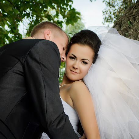 Wedding photographer Nikolay Martynko (homileon). Photo of 09.10.2013