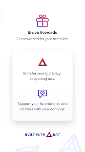 App Brave Privacy Browser: Fast, free and safe browser APK for Windows Phone