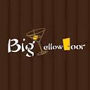 Big Yellow Door, GTB Nagar, New Delhi logo