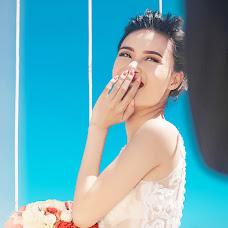 Wedding photographer Linh Pham (LinhPham). Photo of 16.08.2016