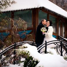 Свадебный фотограф Анна Жукова (annazhukova). Фотография от 24.01.2017