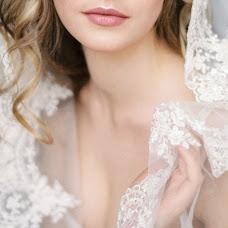 Wedding photographer Liliya Barinova (barinova). Photo of 13.04.2017