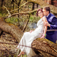 Wedding photographer Anna Melnikova (AnnaMelnikova). Photo of 28.04.2014