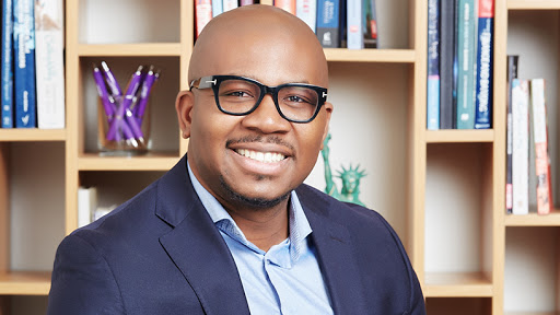Tim Akinnusi, co-founder and CEO of MortgageMarket.