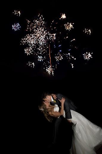 Wedding photographer Cy Sawyer (CySawyer). Photo of 10.07.2016
