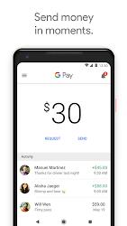 Google Pay Send