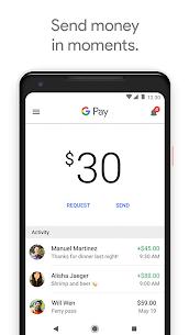 Google Pay Send 3