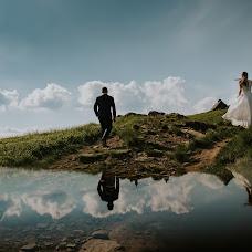 Wedding photographer Marcin Gruszka (gruszka). Photo of 04.06.2018