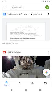 Google Drive 2.19.452.02.40