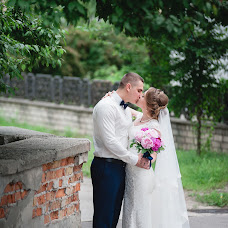 Wedding photographer Evgeniya Chugay (EvgeniaChugay). Photo of 19.07.2016