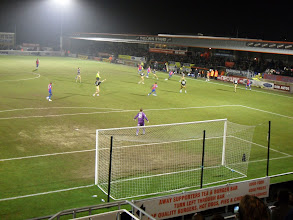 Photo: 01/02/11 v Brentford (Football League Division 1) 4-1 - contributed by Pete Collins
