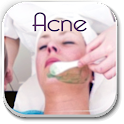 Tips To Remove Acne icon
