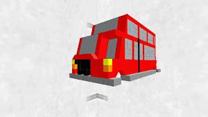 ロンドンバスもどき低コスト仕様