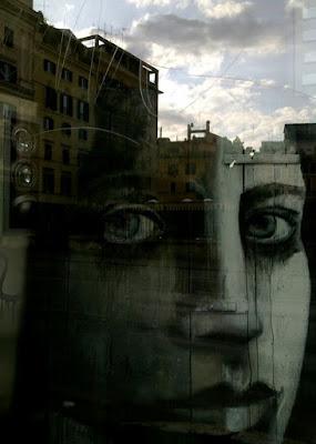 Ovunque riflessi di lei... di Francesca Boschetti