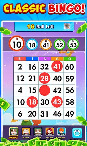 Bingo: Classic Offline BINGO apktram screenshots 1