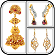 Earrings Jewellery Designs