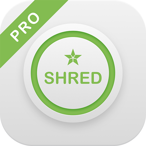 iShredder™ 6 PRO Data Shredder