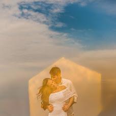 Wedding photographer Leonardo Carvalho (leonardocarvalh). Photo of 12.01.2018