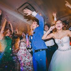 Wedding photographer Evgeniy Kazakov (Zhekushka). Photo of 05.12.2015