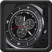 A32 WatchFace for Round Wear