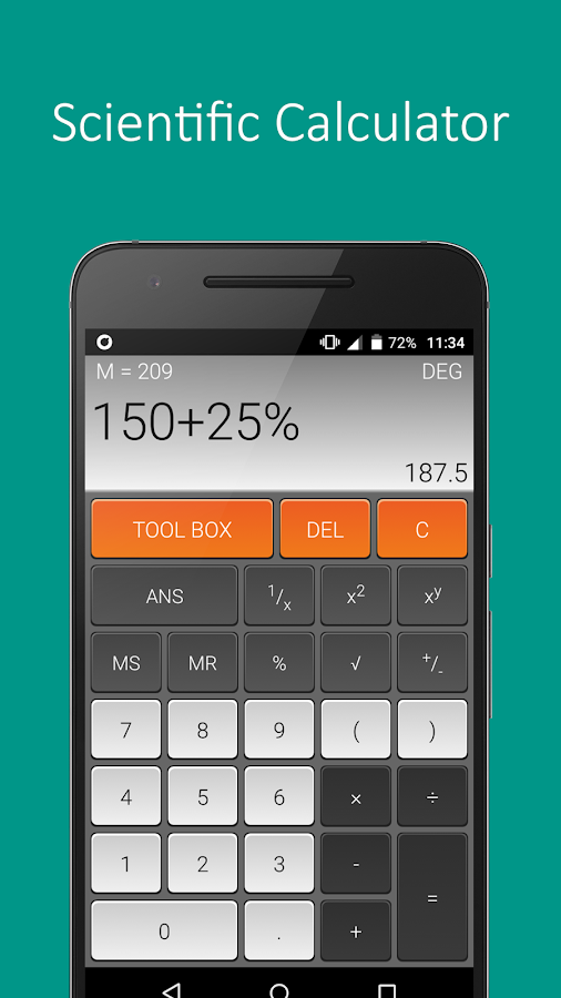 Resultado de imagem para CalcKit: All in One Calculator
