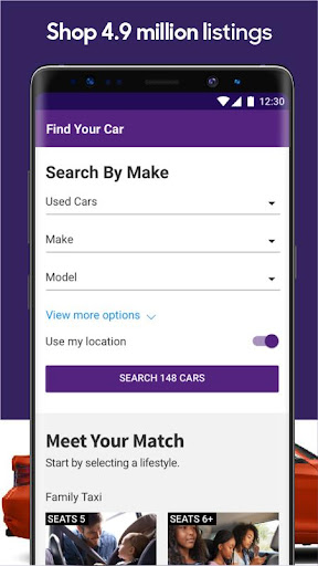 Cars.com – Shop New & Used Cars & Trucks For Sale screenshot