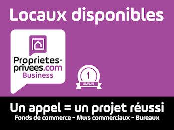 locaux professionels à Rennes (35)