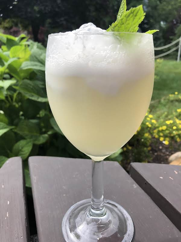 Classic Sgroppino Recipe