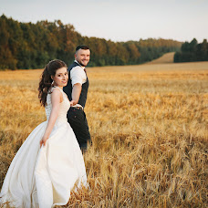 Wedding photographer Vladimir Gornov (VEPhoto). Photo of 31.10.2018