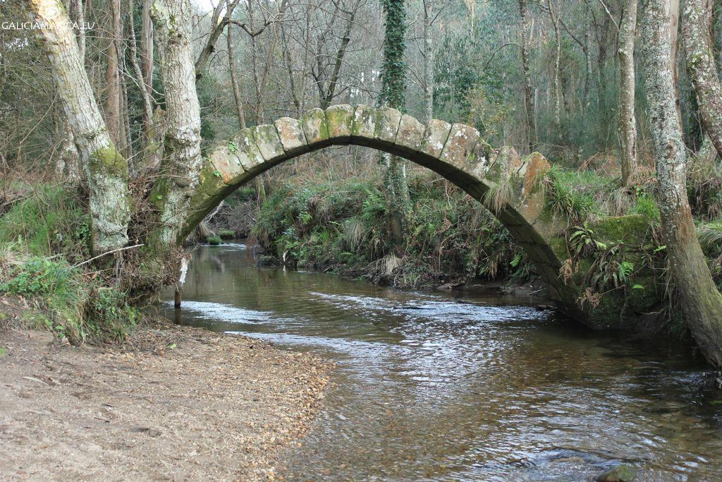 Puente Río Sieira
