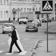 Wedding photographer Mikhail Mikhnenko (michalgm). Photo of 30.10.2018