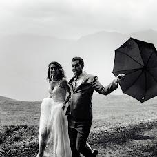 Hochzeitsfotograf Andy Vox (andyvox). Foto vom 13.09.2018
