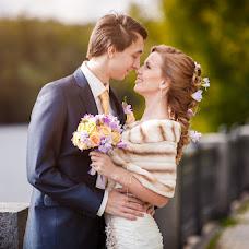 Wedding photographer Igor Kravchenko (KI-FA). Photo of 20.10.2012