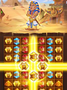 Egypt Runes Quest