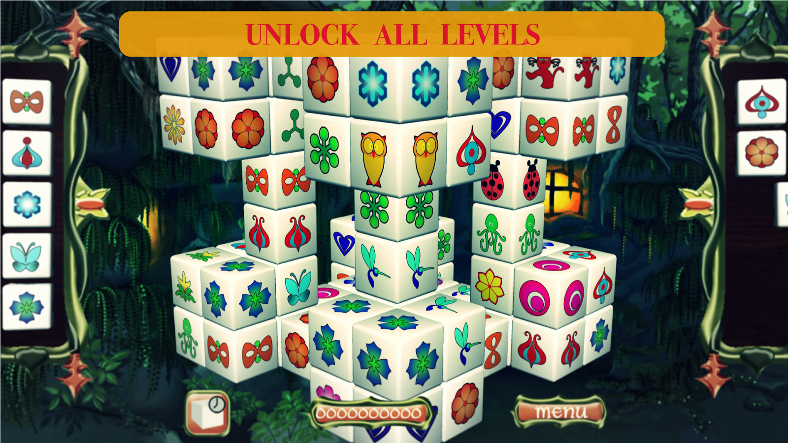fairy mahjong new 3d majong android apps on google play