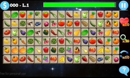 Onet Fruits Classic
