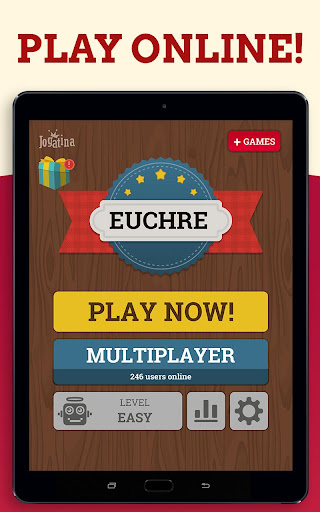 Euchre Free: Classic Card Games For Addict Players screenshots 10