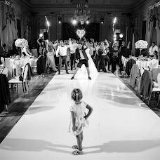 Wedding photographer Andrey Nesterov (NestAnd). Photo of 28.03.2018