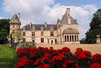 château à Talmont-Saint-Hilaire (85)